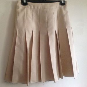 Up to 50% off🌱NWOT Jil Sander skirt